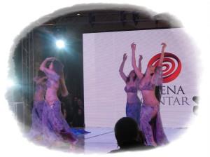 Sheherezade Dancing Steps