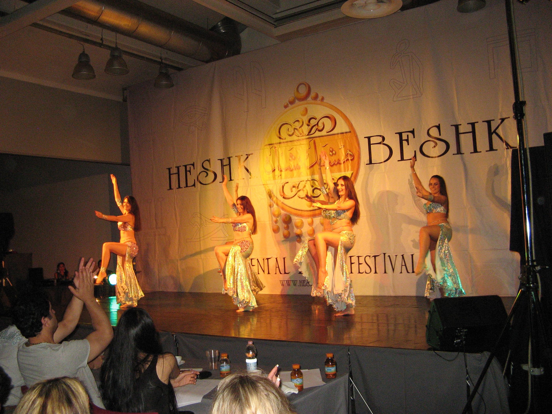 Heshk Beshk